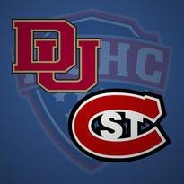 College hockey live updates: Denver vs. St. Cloud State