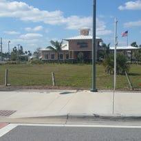 Could paid parking solve Fort Pierce beach-parking problems?