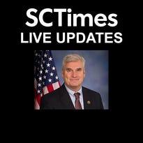Live updates: Congressman Tom Emmer Town Hall