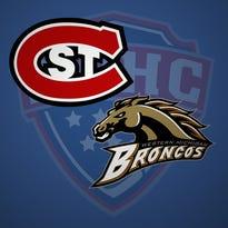 College hockey conversation: St. Cloud State vs. Western Michigan (Sat.)