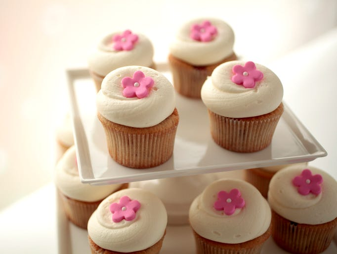 Ace Of Cakes Cupcakes