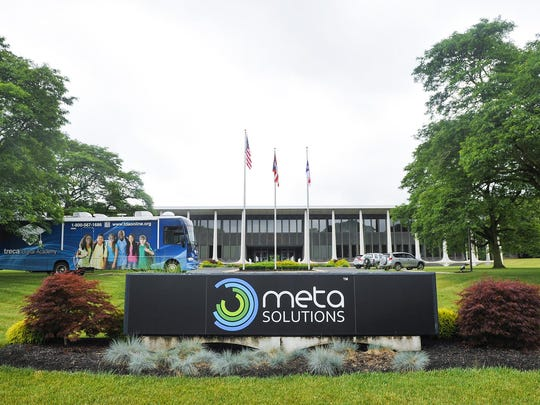 META Solutions has been forced to cut millions in spending to ensure its survival after spending lavishly on executives and other items.