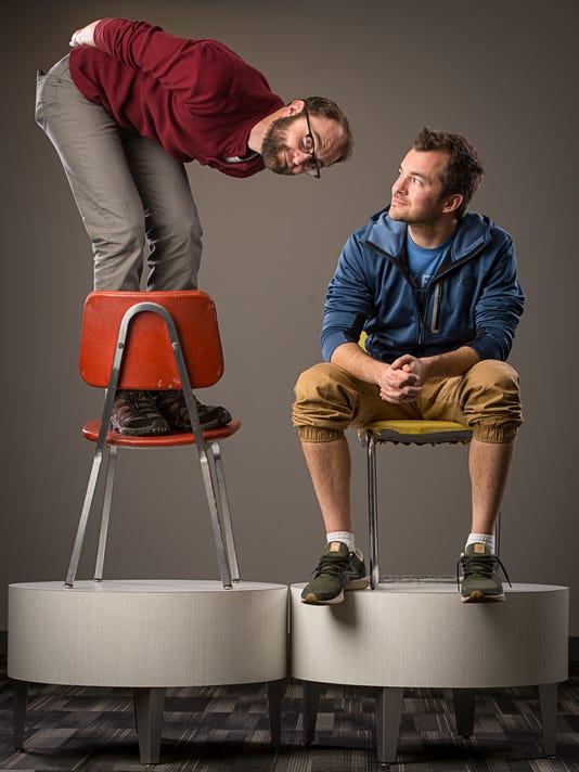 PTW - Mike Draper and Scott Siepker People to Watch Presto 93925216