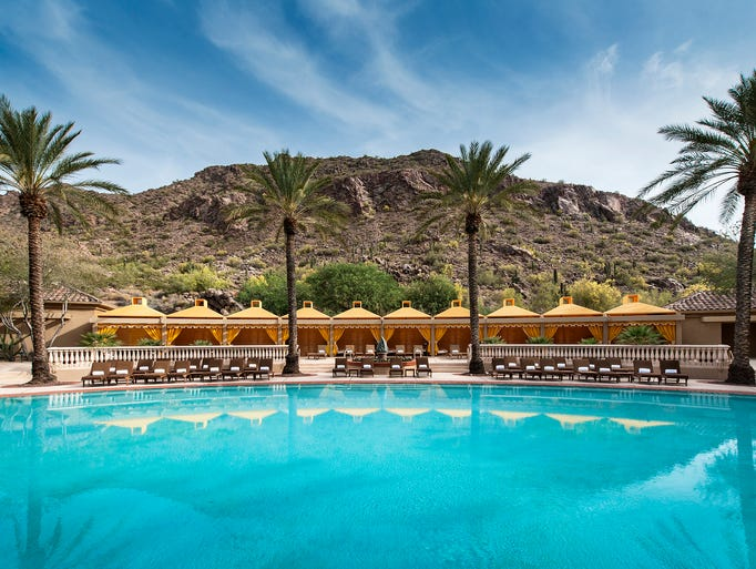 Advertiser gallery summerscapes 2017 the phoenician for Small luxury hotels phoenix