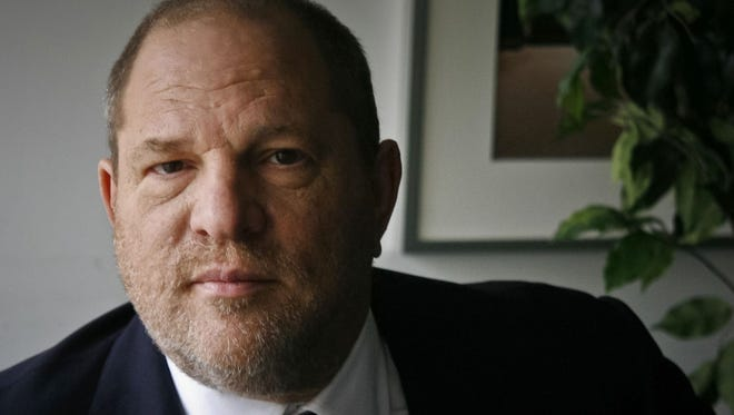 The Weinstein Company's board of directors says the company, co-founded in 2005 by Harvey Weinstein (pictured), is expected to file for bankruptcy protection after last-ditch talks to sell its assets collapsed.