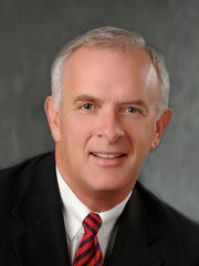 State Sen. Travis Holdman (R-Markle) filed Senate Bill 1, which would seek to have the leader of the State Board of Education appointed by other members. Holdman is the assistant majority whip.