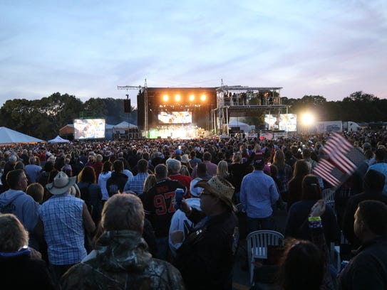 """Organizers believe this year's """"Bash on the Bay"""" can be just as successful as last year's."""
