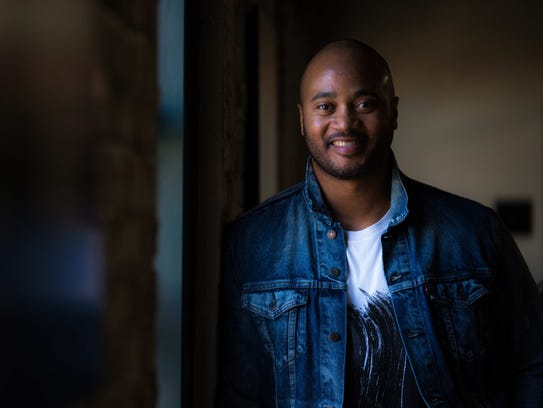 """A new film (""""Step Sisters"""") written by Delaware native Chuck Hayward, photographed last month in Wilmington, will be released Friday. His work on the second season of Netflix's """"Dear White People"""" is expected this spring."""