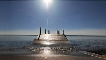Year-long celebration of Door County's water starts May 5