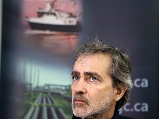 Marc Andre Poisson