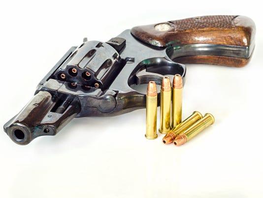 stock-image-gun