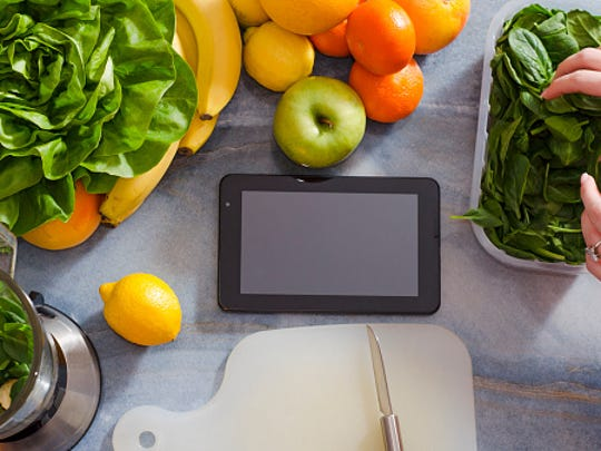 Take an online cooking class.
