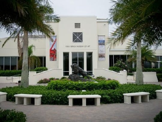 There are several family-friendly programs at the Vero Beach Museum of Art.
