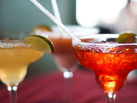 Just in time for Cinco de Mayo, take our quiz and find out your margarita flavor.