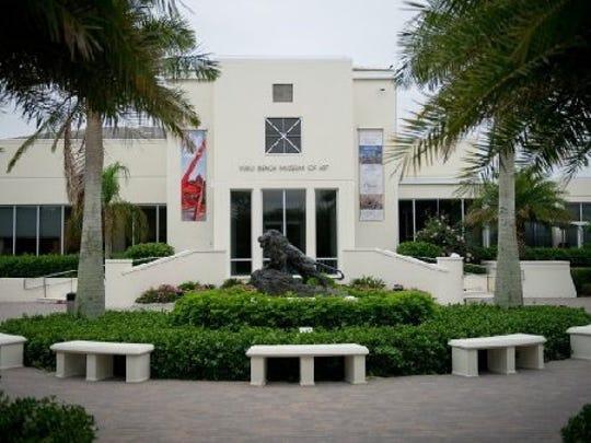 The Vero Beach Museum of Art, 3001 Riverside Park Drive,