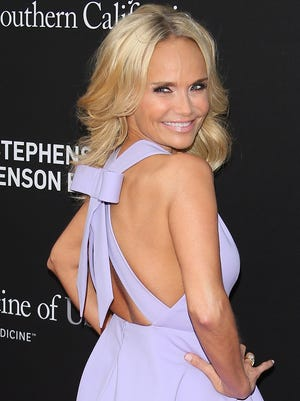 """Kristin Chenoweth will be playing the goddess Easter in the new Starz series """"American Gods."""""""