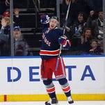 Rangers re-sign RFAs Kreider and Hayes before arbitration (UPDATED)