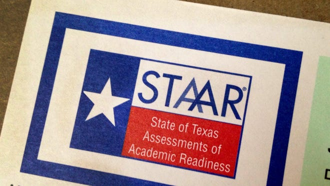 The Texas Education Agency chose not to skip a second year of testing despite national health concerns. [NELL CARROLL/AMERICAN-STATESMAN