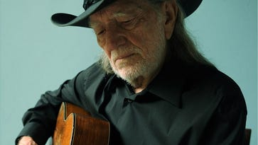 Willie Nelson and Alison Krauss are headed for the KFC Yum Center