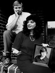 Ten years after their son Johnny disappeared, Noreen