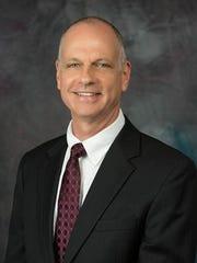 John Meyer is president of Hodges University.