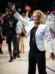 Head coach Sue Semrau opens up her 21st season at the helm of the FSU women's basketball team with a 3-0 mark and a statement victory over the Gators.