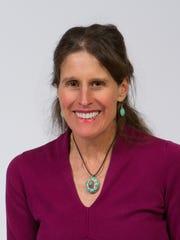 Janet Gelman, PA-C