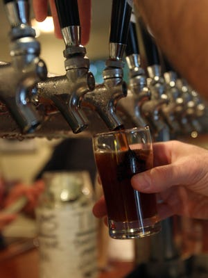 The Small BREW Act and the Fair Beer Act would cut taxes for Hudson Valley craft breweries.