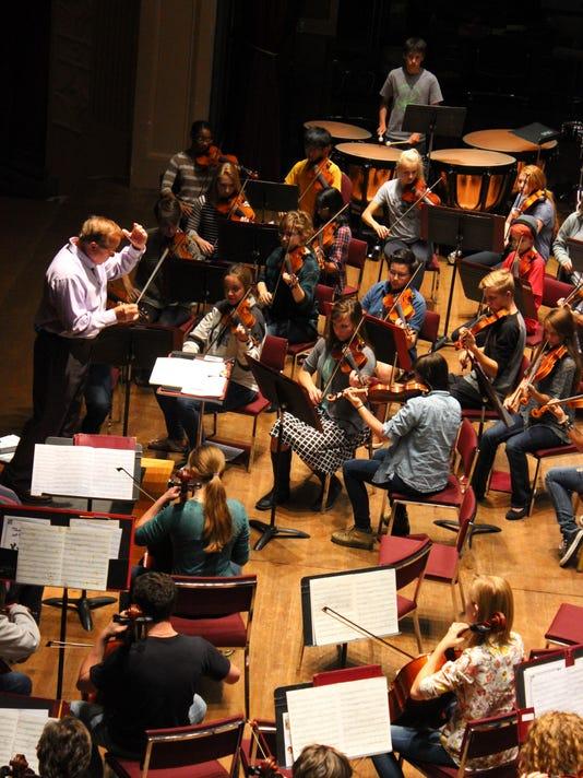 1 Orchestra