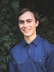 """McNary High School's Hyrum Kohler is the winner of the Salem Pops Orchestra's 2016 Del Milne Memorial Scholarship competition.  He will perform """"Potpourri and Fantasia for Viola"""" by Johann Hummel in the orchestra's concert """"Fresh and Fabulous"""" at 3 p.m. Sunday, May 15, at the Historic Grand Theatre, 191 High St. NE."""