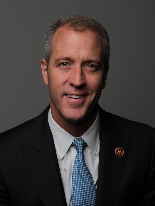 New York Rep. Sean Patrick Maloney