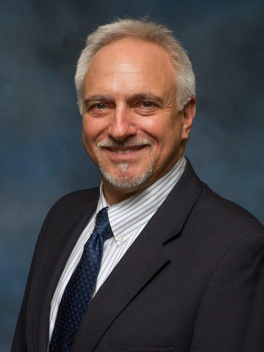 Mike Balduzzi