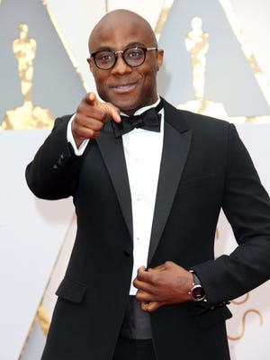 Barry Jenkins on the red carpet during the 89th Academy Awards at Dolby Theatre. Mandatory
