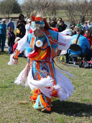 Native American Family Day is a free family-oriented event that will be held Saturday on the grounds of the MMFA.