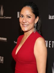 Actress Sakina Jaffrey is a Nyack resident