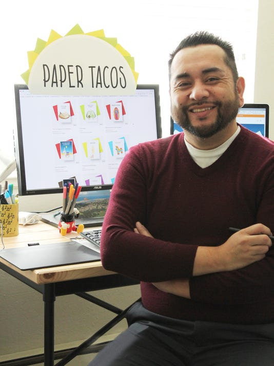 Castroville artist brings mexican culture to greeting cards m4hsunfo