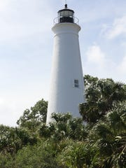 The St. Marks Lighthouse will offer training sessions