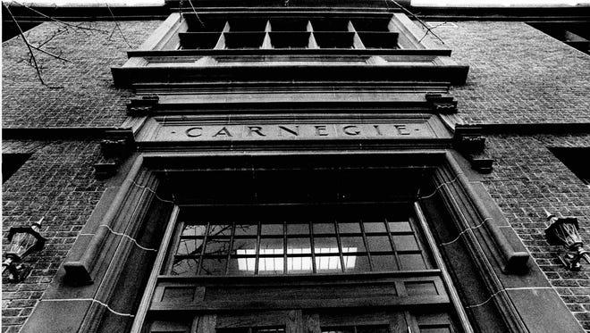 Carnegie Place at 247 N. Goodman St.