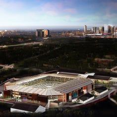 Nashville fair board approve MLS stadium ground lease at fairgrounds