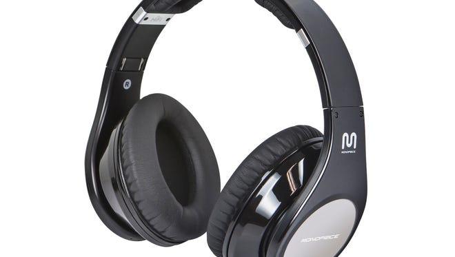 The Premium Bluetooth Hi-Fi Over-the-Ear Headphones start at $67.