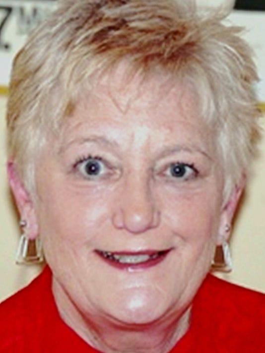 Kathy Pflueger,