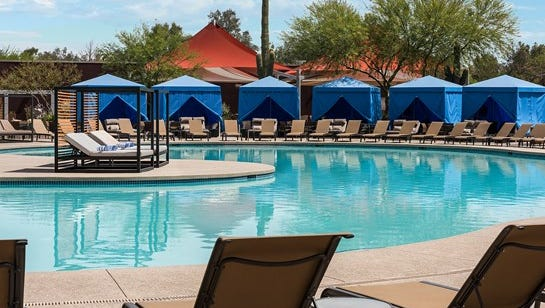 Talking Stick Resort has a nightly resort fee for the first time this summer.