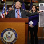 Rep. DeFazio: Our plan is bigger than Trump's