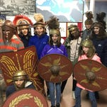 Dutchess Day students journey back in time with trip to Italy
