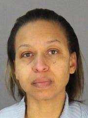 Donna Patrice Farley, 44