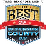 Who are the Best of Muskingum County?