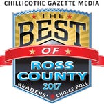 Who are the Best of Ross County?