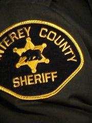 Monterey County Sheriff