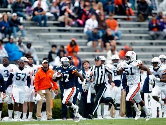 Auburn A-Day