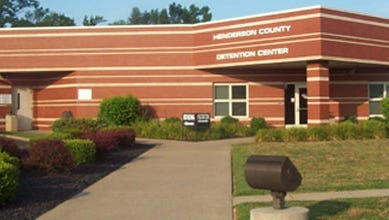 Henderson County Detention Center